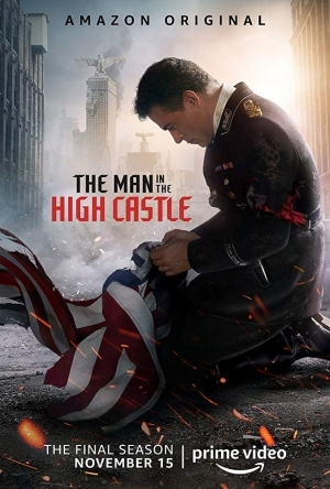 The Man In The High Castle Season 4 Episode 10